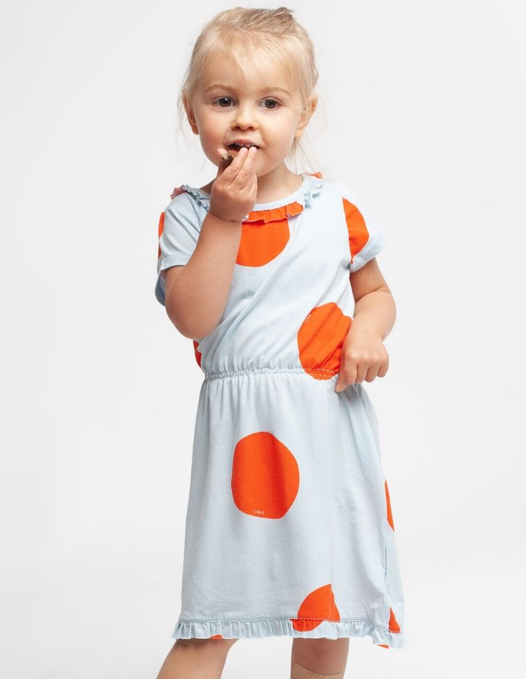 Breathable Milla Dress
