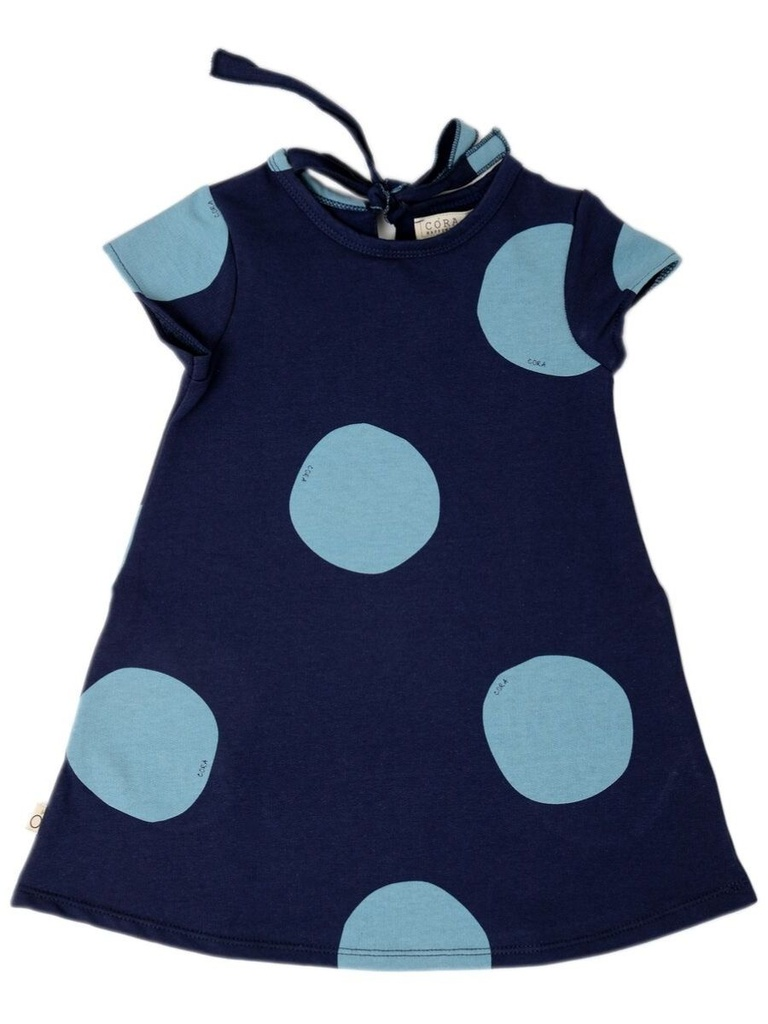 Dress  Organic Cotton Minime