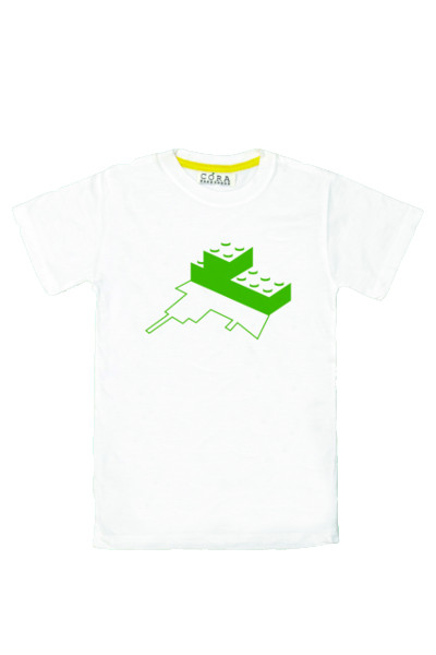 Sustainable Bamboo T-Shirt Luis