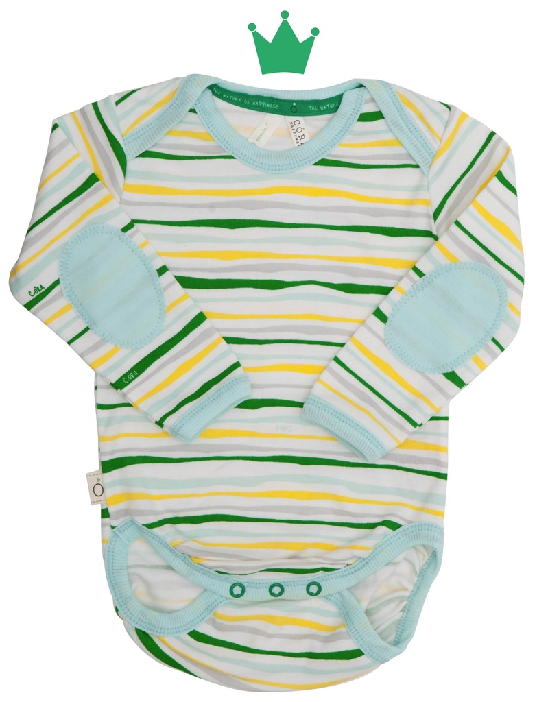 Organic Cotton Body Lorenz