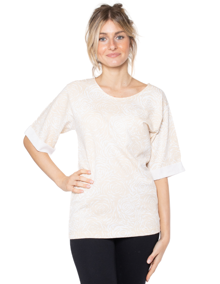 T-Shirt  Organic Cotton Anna