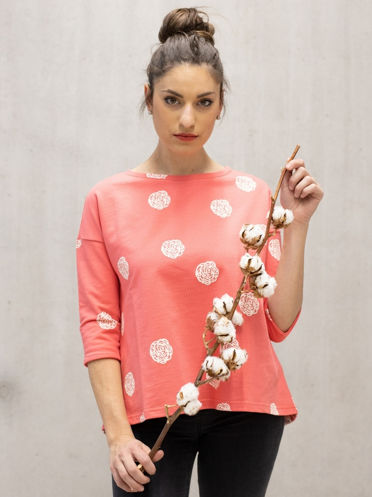 T-Shirt  Organic Cotton Ulli