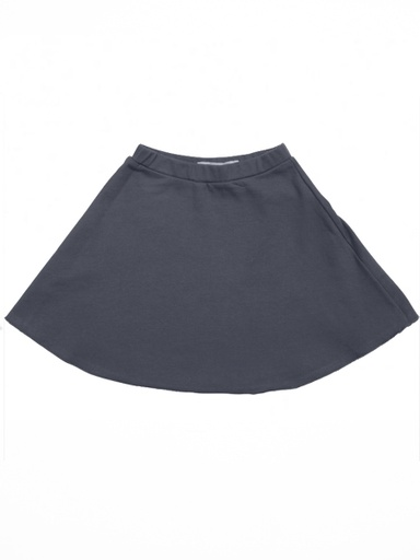 [KGSK002P019FW20000] Agata Skirt Organic Cotton