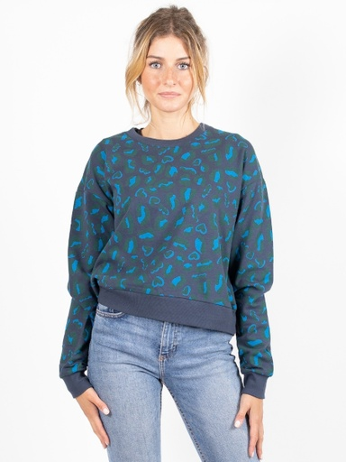 [WMSW006A214FW20MAC] Mini Sweater Beechwood