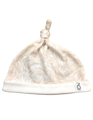 [BGHW003A888SS14ROS] Iana Hat in Organic Cotton