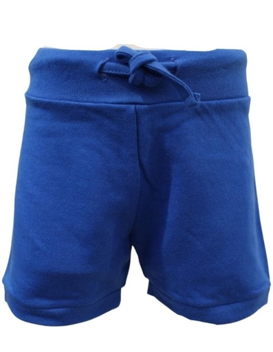 [BBSH001-404000] Suri blue Trousers Organic Cotton